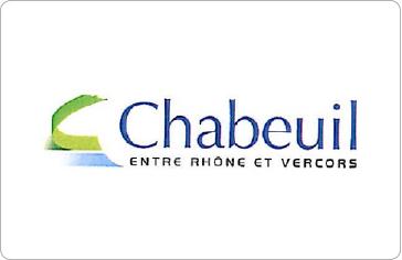 Logo ville de Chabeuil