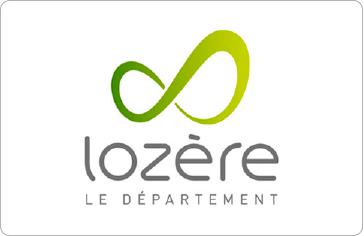 Logo département de la Lozère